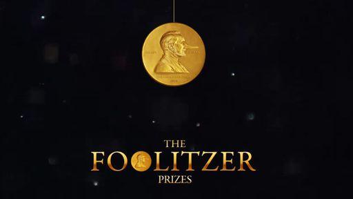 Foolitzer   Prêmio reconhece as melhores fake news de 2018