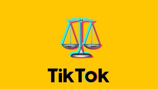 TikTok contra-ataca e processa o governo dos Estados Unidos
