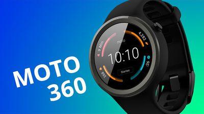 Moto 360: o relógio inteligente da Motorola que é surpreendentemente bonito [Aná