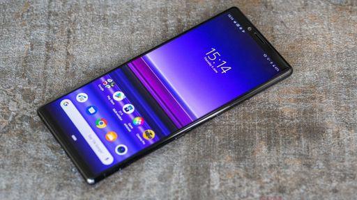 Queda livre! Vendas de smartphones da Sony caíram 55% no 2º trimestre