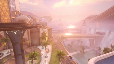 Overwatch recebe novo mapa Oasis para PC e consoles