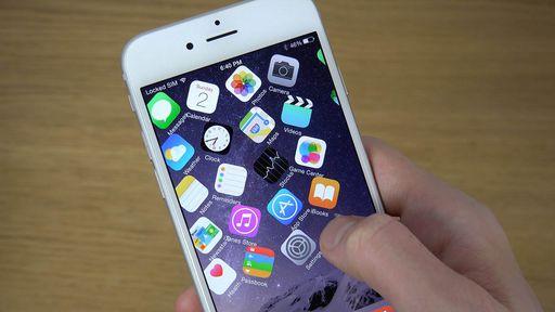 Onze falhas de segurança no iPhone foram descobertas pela Google