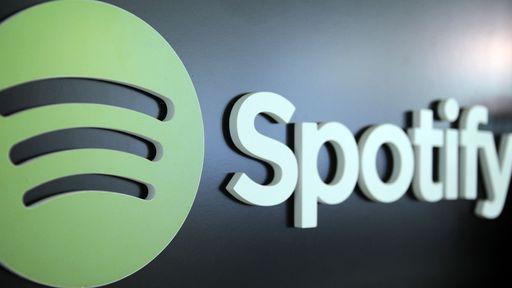 Resultados do Spotify ainda apontam prejuízo, mas com aumento de assinantes