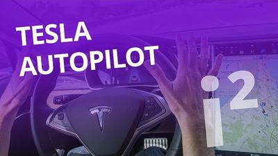 Experimentando o Tesla Autopilot [Inovação ²]