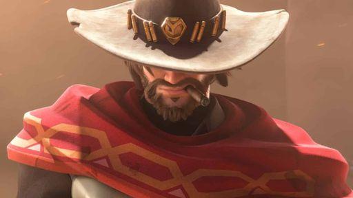 Overwatch   Blizzard mudará o nome de McCree