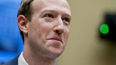 Boatos sugerem que Zuckerberg pode ter uma passagem secreta em seu escritório
