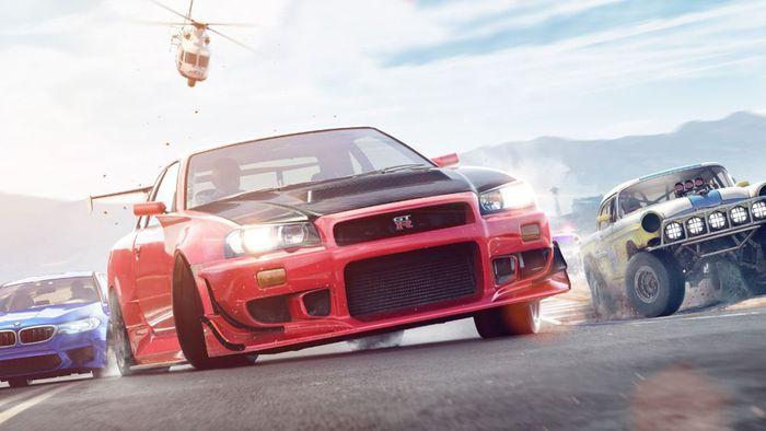 25 anos de Need for Speed | Veja jogos da franquia presentes na Google Play