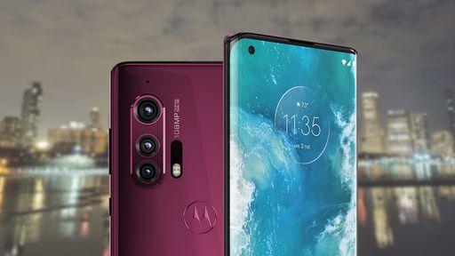 Motorola prepara o lançamento de mais 4 celulares da linha Edge, diz rumor