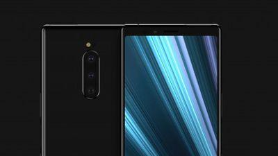 Sony Xperia XZ4 pode vir com Snapdragon 855 e tela alta de 6,5 polegadas