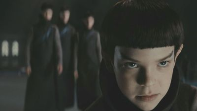 Agora é oficial: um jovem Spock aparecerá em Star Trek: Discovery
