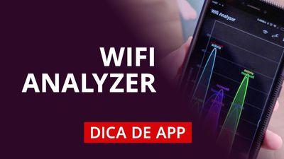 Fique de olho no seu Wi-Fi  #DicaDeApp