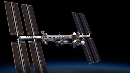 Estação Espacial Internacional vai ganhar um módulo comercial habitável