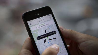 Uber passa a aceitar cartões de débito no Brasil