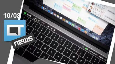 Novo golpe no WhatsApp, novo Macbook Pro com segunda tela, novos propulsores da Space X e + [CTNews]