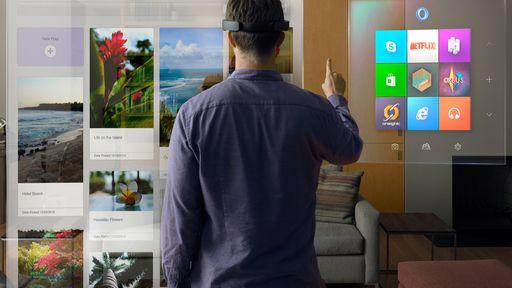 As novidades do Windows 10: atualização gratuita, Cortana, hologramas e mais