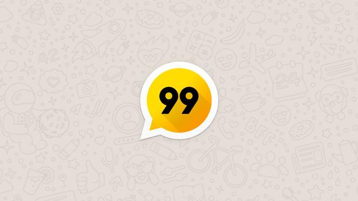 99Pay oferece transações sem necessidade do app via WhatsApp
