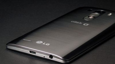 LG G4: novo smartphone chega para concorrer com o Galaxy Note 4