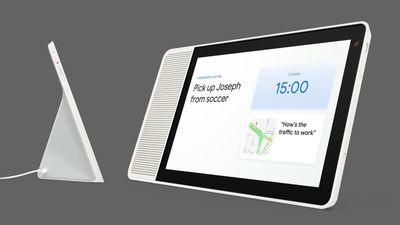 Google pode lançar smart display próprio até o final do ano