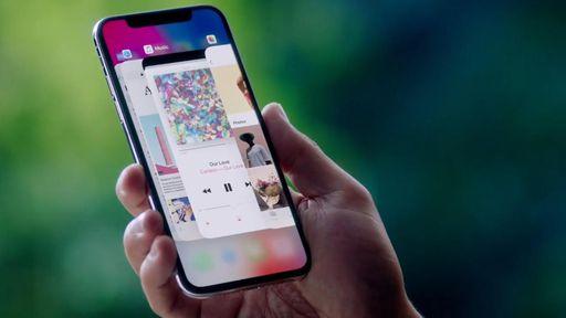 LG pode se tornar fornecedora de displays OLED para a Apple