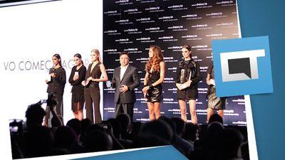 Galaxy S6: veja como foi o evento de lançamento do novo smartphone no Brasil [Di