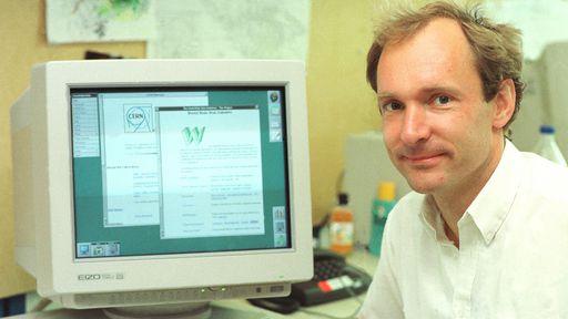 Código-fonte original da Web é vendido em NFT por quase R$ 27 milhões
