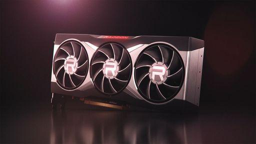 AMD anuncia nova família de GPUs Radeon RX 6000 focada na jogatina em 4K