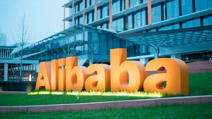Amazon Prime é importante. Alibaba é ainda mais!