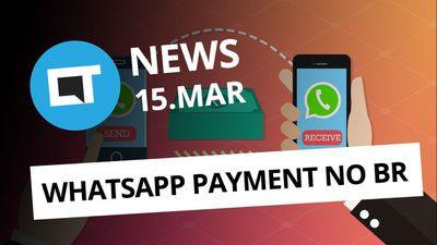 Falha afeta clientes da Vivo; Pagamentos no WhatsApp e+ [CT News]