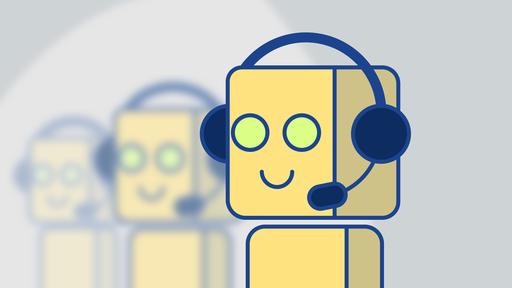 Fintech lança chatbots focados no atendimento a clientes acima dos 50 anos