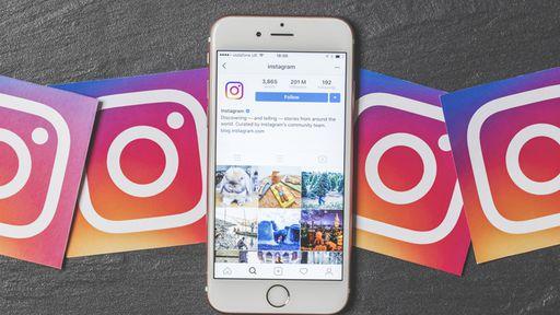 Como compartilhar fotos do seu Instagram em outras redes sociais