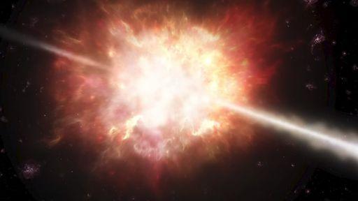 Sinal de rádio detectado no centro da galáxia é diferente de tudo já observado