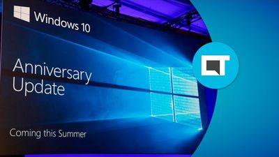 Windows 10 atualização de aniversário: o que há de novo?