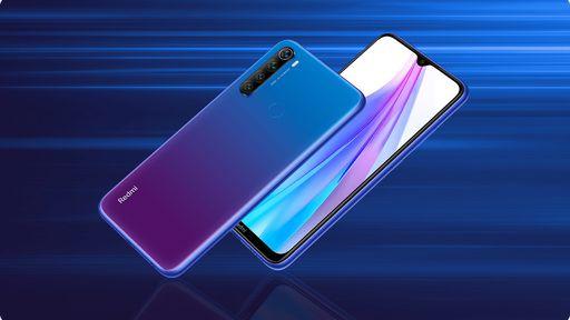 Redmi Note 8 passa os Galaxy e se torna o Android mais vendido do final de 2019