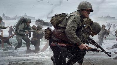 Call of Duty: WWII recebe cinco trailers apresentando campanha e personagens