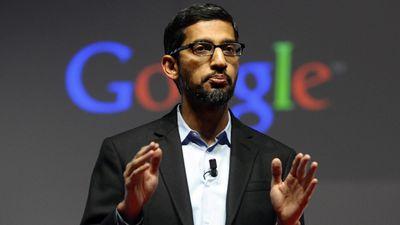 Google registra perda líquida de US$ 3 bilhões no quarto trimestre de 2017