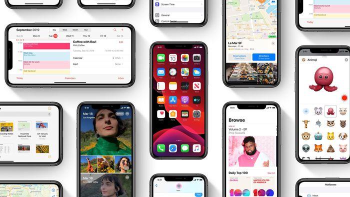 Apple investiga roubo de iPhone 11 com versão beta do iOS 14 por hackers
