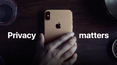Novo comercial do iPhone não traz diálogo e tem foco na privacidade