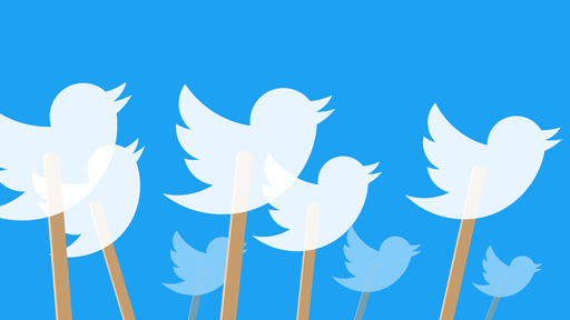 Twitter introduz novo recurso para usuários seguirem tópicos na rede social
