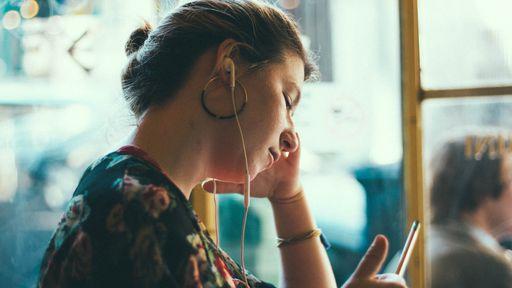 Melhores editores de áudio para usar no celular