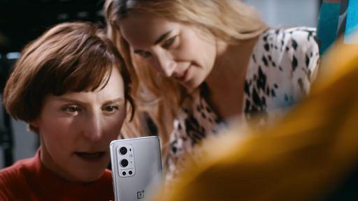 OnePlus 9 e 9 Pro têm cores divulgadas em vazamento; empresa confirma duas delas