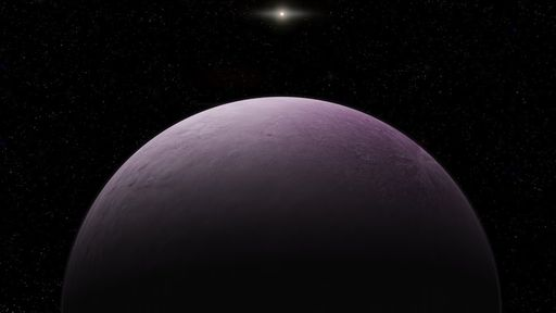 Astrônomos descobrem outro objeto extremamente distante no Sistema Solar