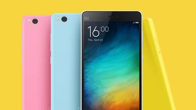Xiaomi lança Mi 4i, pulseira Mi Band e chama para evento misterioso
