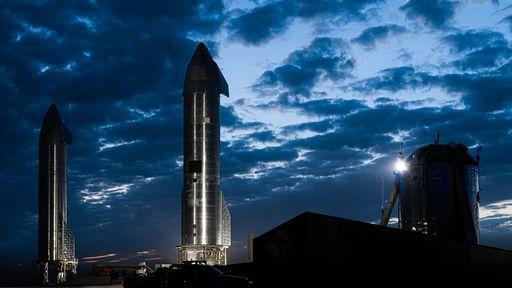 Administrador da NASA se preocupa com desenvolvimento do foguete Starship