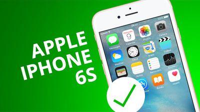 APPLE IPHONE 6S: 5 motivos para COMPRAR [5 Motivos]