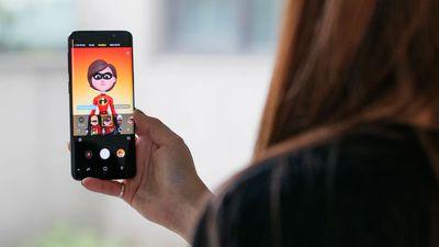 Galaxy S9/S9+ ganha AR Emojis oficiais de Os Incríveis 2