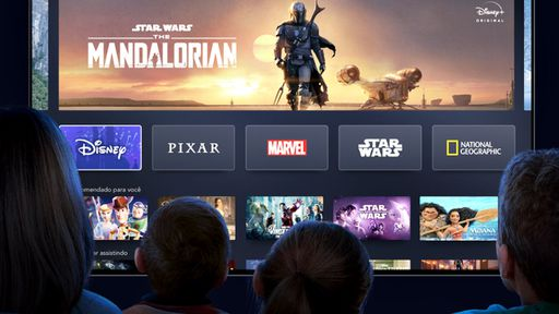 Disney+ | Nem todas as estreias gringas serão lançadas simultaneamente no Brasil