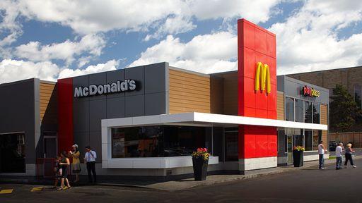 Falha de segurança expõe dados do McDonald's nos EUA, Coreia do Sul e Taiwan