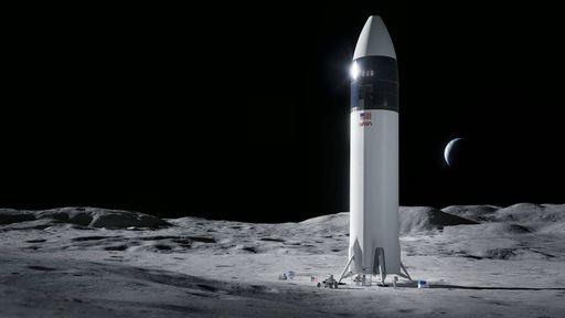 Elon Musk acredita que SpaceX possa levar humanos à Lua antes de 2024