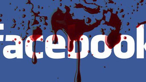 Espanhol comete suicídio depois de postagem no Facebook
