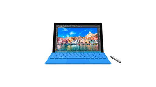 Microsoft abre fogo contra MacBook em comercial de Surface 4 Pro
